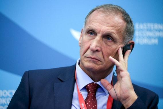 Помогавшего «Азии Лес» чиновника Минпромторга будут судить в Хабаровске