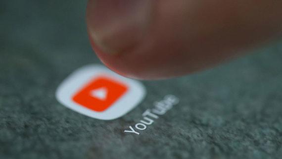 YouTube заблокировал аккаунт телеканала «Царьград ТВ»