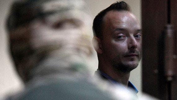 СМИ сообщили об отказе раскрыть адвокатам Сафронова суть обвинения до конца расследования