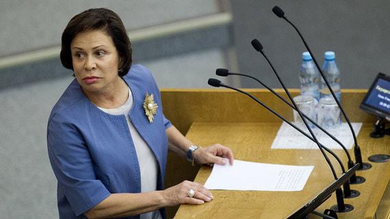 Депутатов Роднину, Фетисова и Жукова проверят на наличие двойного гражданства