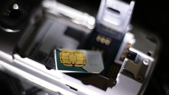 «Билайн» и «Мегафон» начали предлагать виртуальные сим-карты
