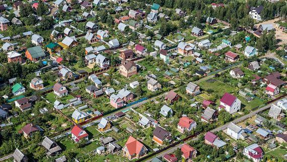 Урбанисты поспорили о роли деревни