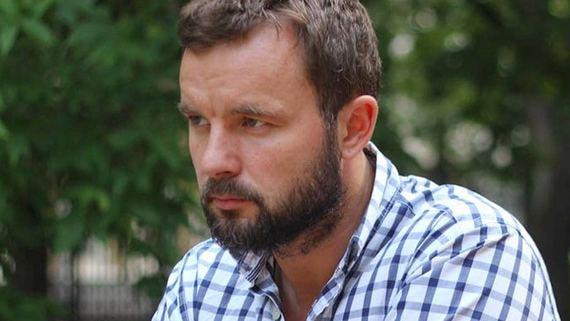 Бывшего политтехнолога Собчак задержали в Белоруссии