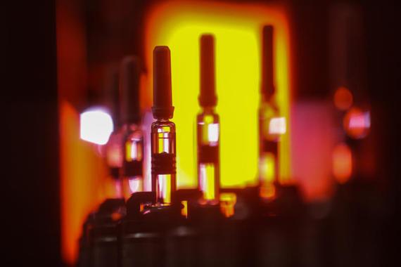 Гендиректор РФПИ заявил о лидерстве России в разработке вакцины от коронавируса