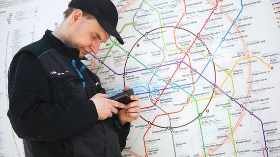 «Билайн» инвестирует в строительство мобильной сети в московском метро