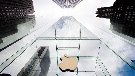 Forbes снова назвал Apple самым дорогим брендом мира