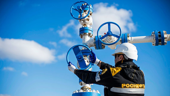 «Роснефть» и «Норникель» договорились по Ушаковскому месторождению на Таймыре