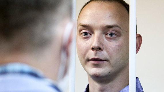 В Кремле прокомментировали дело советника главы «Роскосмоса» Сафронова