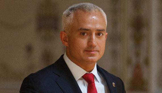 ФСБ задержала депутата петербургского заксобрания