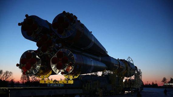 Минфин планирует сократить финансирование «Роскосмоса»