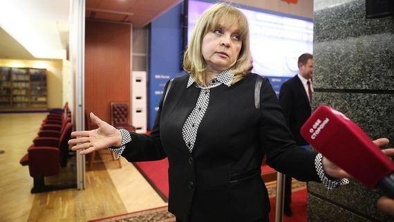 Центризбирком не знает о депутатах-иностранцах в Госдуме