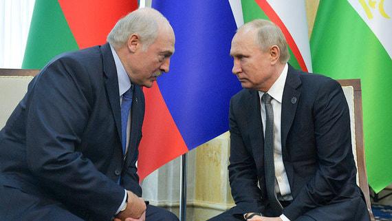 Кремль прокомментировал задержание россиян в Белоруссии