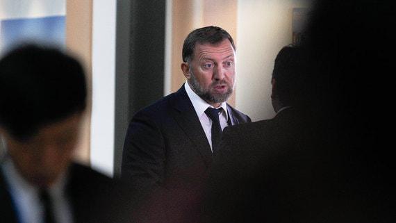 Песков ответил на критику Дерипаски в отношении антисанкционной политики России