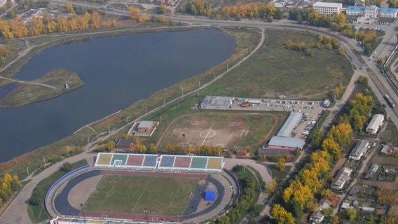 Путин поручил изолировать промплощадку в Иркутской области