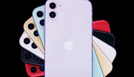 Apple перенесла сроки презентации новых iPhone на несколько недель позже