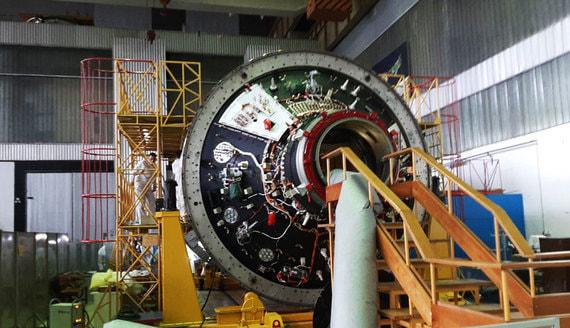 Центр имени Хруничева отправил научный модуль для МКС на космодром Байконур