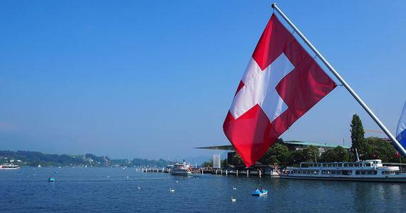 Россия с 15 августа возобновит полеты в Швейцарию
