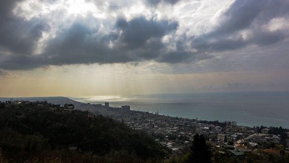 Россия открыла границы с Абхазией