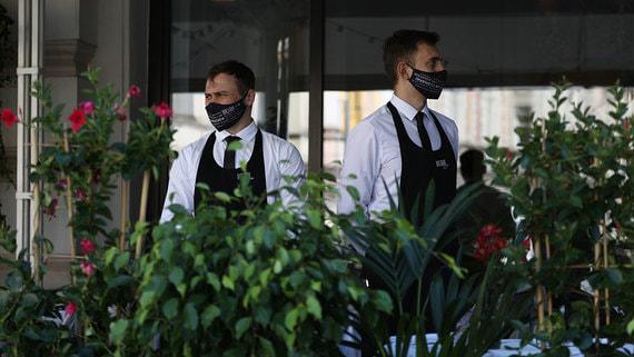 Почти 85% ресторанов в России возобновили работу после снятия ограничений