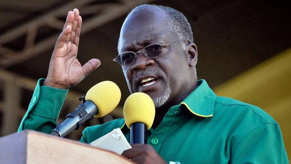 Поверят ли российские туристы президенту Танзании