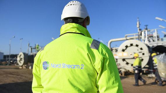 «Газпром» отреагировал на штраф в Польше из-за «Северного потока – 2»