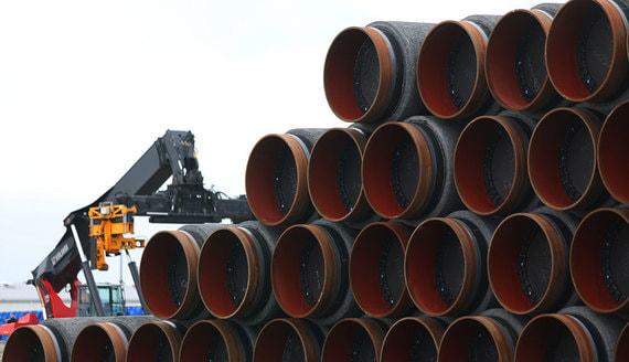 Польский регулятор оштрафовал «Газпром» из-за «Северного потока – 2»