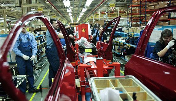 ФАС одобрила заявку Hyundai на покупку автозавода в Санкт-Петербурге