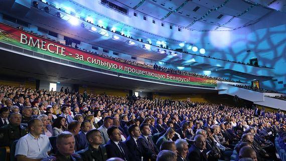 Президент Белоруссии продолжает обвинять граждан России во вмешательстве в выборы