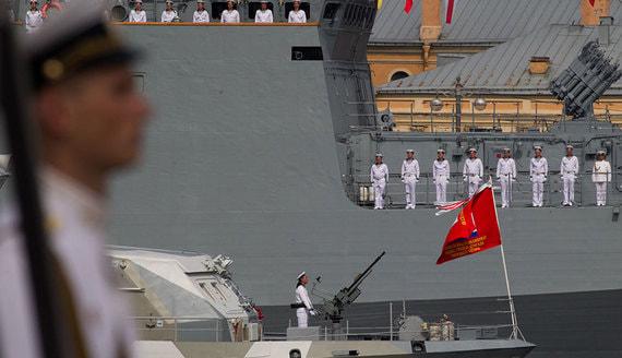 Шойгу объявил о введении надбавки для некоторых категорий военнослужащих