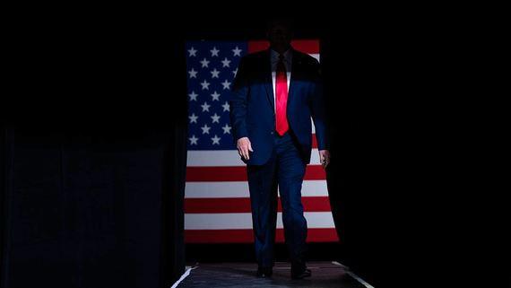 Разрыв в пользу Джо Байдена в предвыборной гонке в США немного сократился