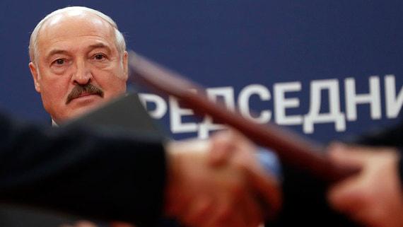 Лукашенко поручил пригласить генпрокуроров России и Украины в Минск