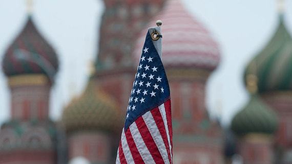 Посольство России ответило на доклад госдепа США о российской пропаганде
