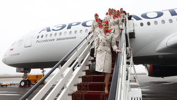 «Аэрофлот» готовится увеличить уставной капитал в 2,5 раза
