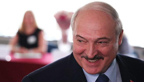 Экзитпол в Белоруссии показал победу Лукашенко на президентских выборах