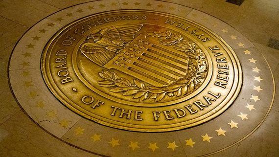 У ФРС остается все меньше эффективных инструментов