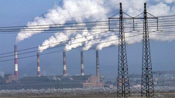 Промышленники просят Борисова сдержать энерготарифы