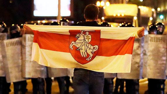 Литва, Латвия и Польша пригрозили Белоруссии санкциями