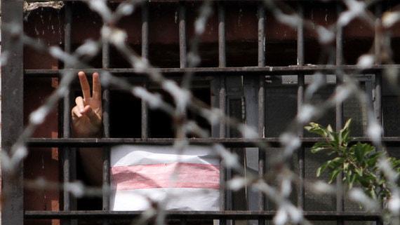 В посольстве России рассказали о задержанных до выборов в Белоруссии россиянах