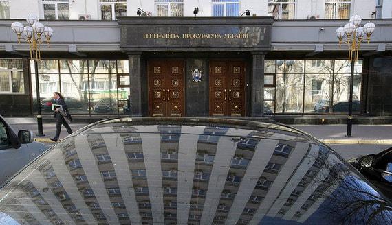 Генпрокуратура Украины запросила у Белоруссии выдать 28 задержанных россиян
