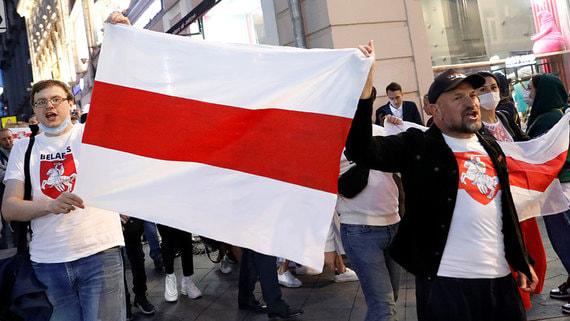 В Совфеде назвали заинтересованные в дестабилизации Белоруссии страны