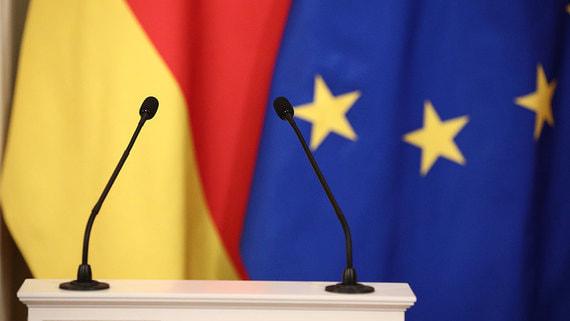 В МИД Германии вызвали посла Белоруссии