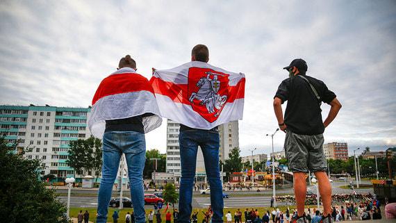 В Польше предложили ввести санкции против России из-за событий в Белоруссии