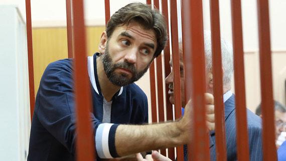«Коммерсантъ» узнал о завершении расследования дела экс-министра Абызова
