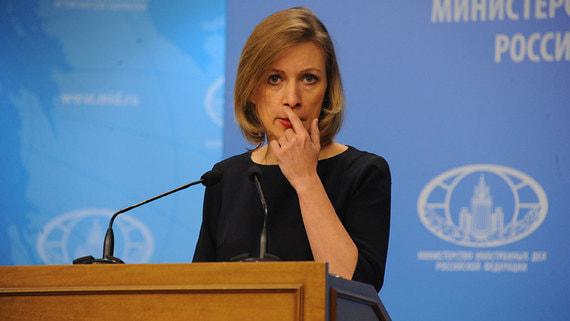 МИД России увидел попытки внешнего вмешательства в дела Белоруссии