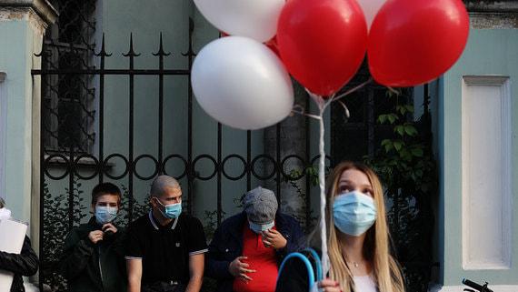 Украина отреагировала на выдачу России задержанных в Белоруссии граждан