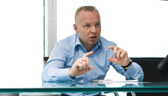 Совладелец «Уралхима» призвал создать комитет национального спасения Белоруссии