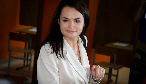 Соперница Лукашенко призвала к пересчету голосов на выборах