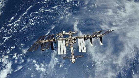 «Роскосмос» заявил об отсутствии утечки в российском сегменте МКС