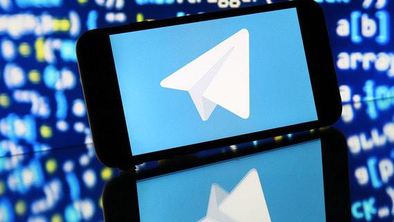 Российские сотовые операторы запускают безлимитный трафик в Telegram