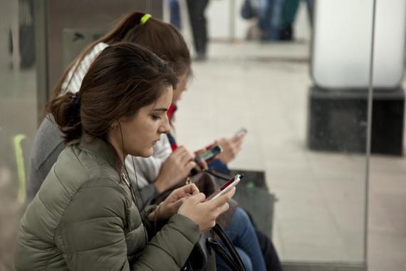 Эксперт посоветовал не хранить sms-сообщения с конфиденциальными данными